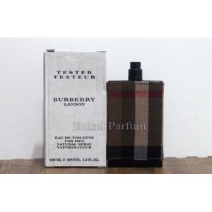 Burberry London Men (tester)
