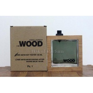 Dsquared² He Wood (tester)