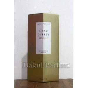 Issey Miyake L'eau d'Issey Absolue for Women